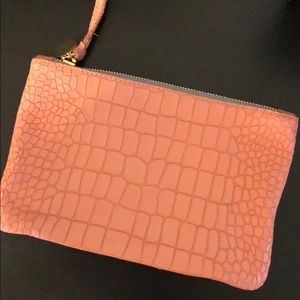 Clare Vivier wallet clutch